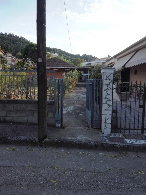 Μονοκατοικία 88τ.μ. πρoς αγορά-Φάρσαλα » Κέντρο