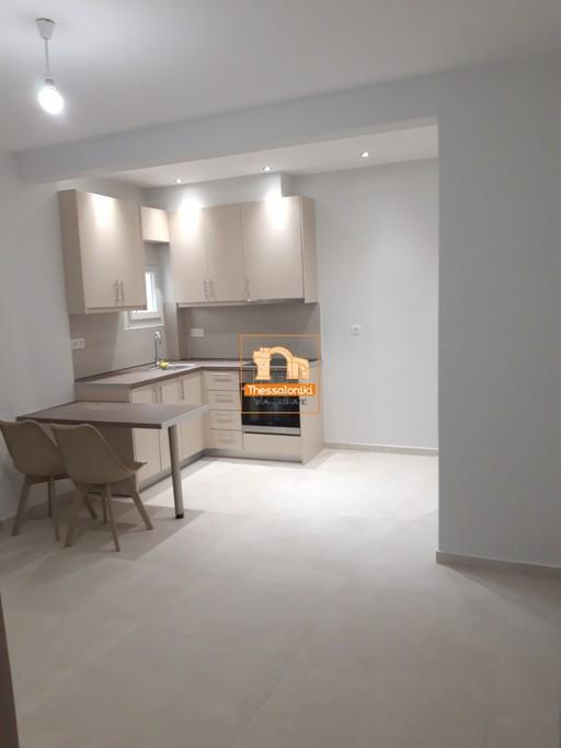 Διαμέρισμα 43τ.μ. πρoς αγορά-Γουμένισσα » Ομαλό