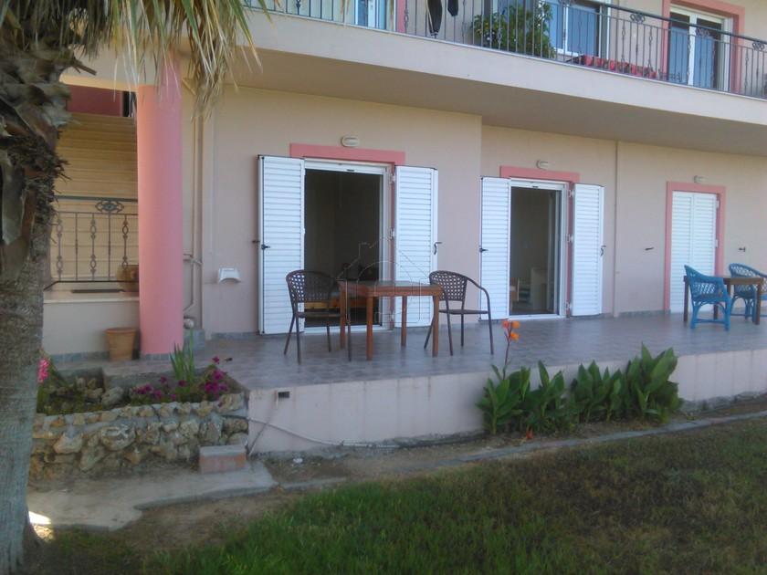 Διαμέρισμα 65τ.μ. πρoς ενοικίαση-Κάστρο κυλλήνης » Κέντρο