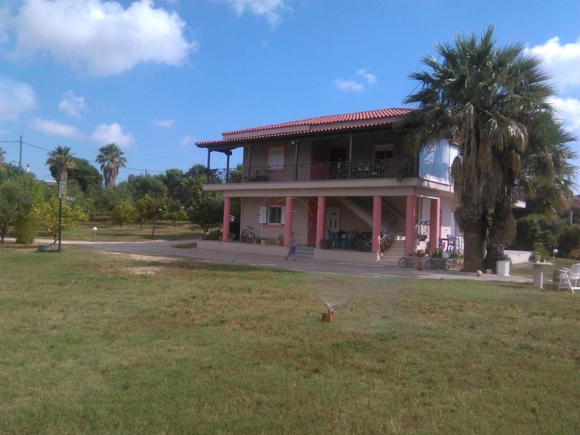 Διαμέρισμα 65τ.μ. πρoς ενοικίαση-Κάστρο κυλλήνης » Καραβάκι