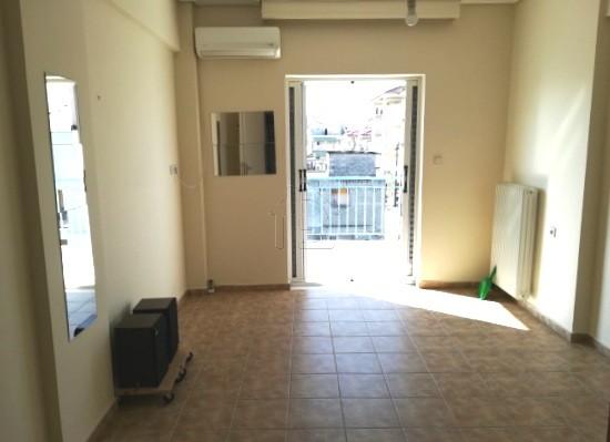 Studio / γκαρσονιέρα 34τ.μ. πρoς ενοικίαση-Λάρισα » Φιλιππούπολη