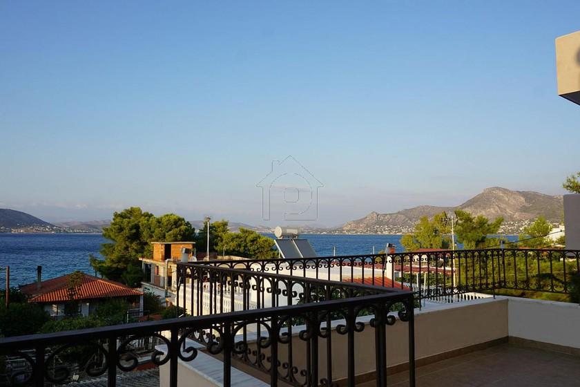 Διαμέρισμα 100τ.μ. πρoς ενοικίαση-Σαλαμίνα » Αιάντειο