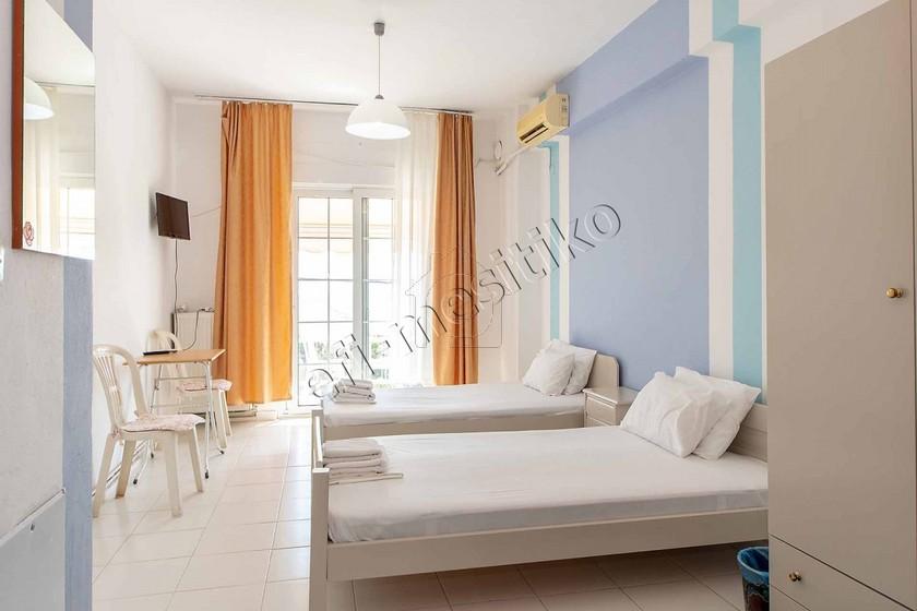 Διαμέρισμα 22τ.μ. πρoς ενοικίαση-Αλεξανδρούπολη » Νέα χιλή