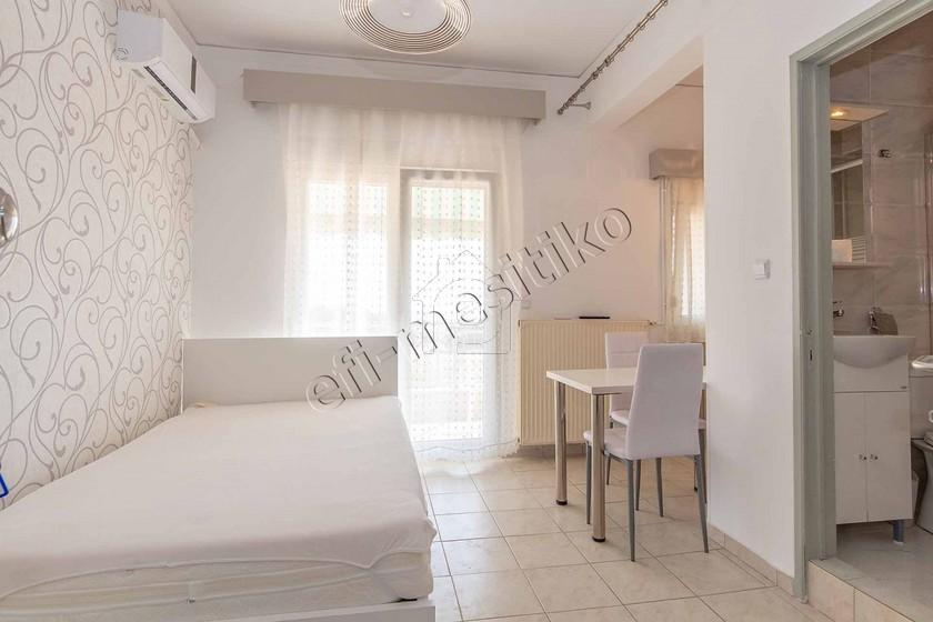 Διαμέρισμα 25τ.μ. πρoς ενοικίαση-Αλεξανδρούπολη » Νέα χιλή