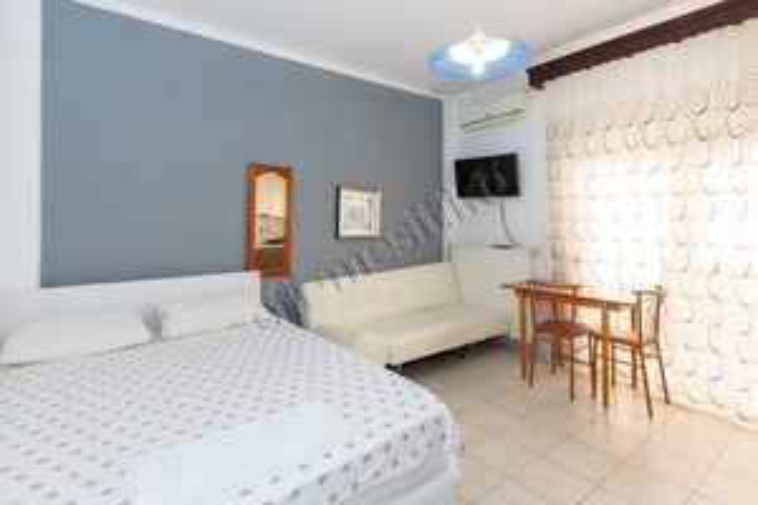 Διαμέρισμα 28τ.μ. πρoς ενοικίαση-Αλεξανδρούπολη » Νέα χιλή