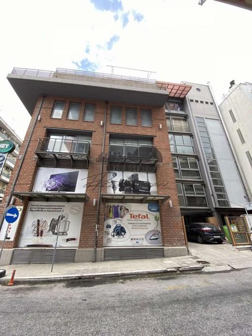 Επιχειρηματικό κτίριο 1.783τ.μ. πρoς αγορά-Βόλος » Κέντρο