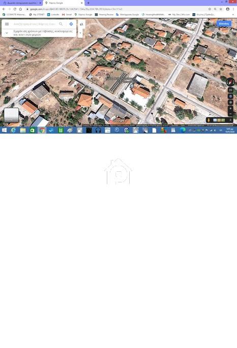 Οικόπεδο 880τ.μ. πρoς αγορά-Φέρες