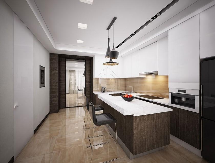 Διαμέρισμα 60τ.μ. πρoς ενοικίαση-Κερατσίνι » Κάτω αμφιάλη