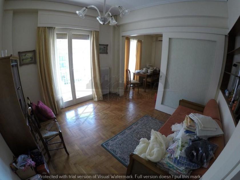 Διαμέρισμα 55τ.μ. πρoς ενοικίαση-Βόλος » Ανάληψη