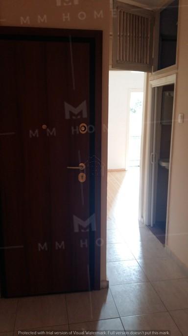 Διαμέρισμα 60τ.μ. πρoς ενοικίαση-Μαρτίου