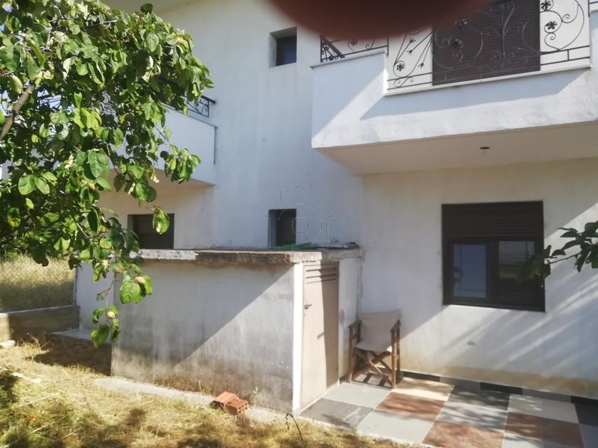 Μονοκατοικία 126τ.μ. πρoς αγορά-Πικρολίμνη » Παλαιό αγιονέρι