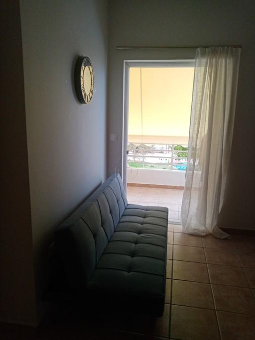 Διαμέρισμα 33τ.μ. πρoς ενοικίαση-Πρέβεζα » Κέντρο