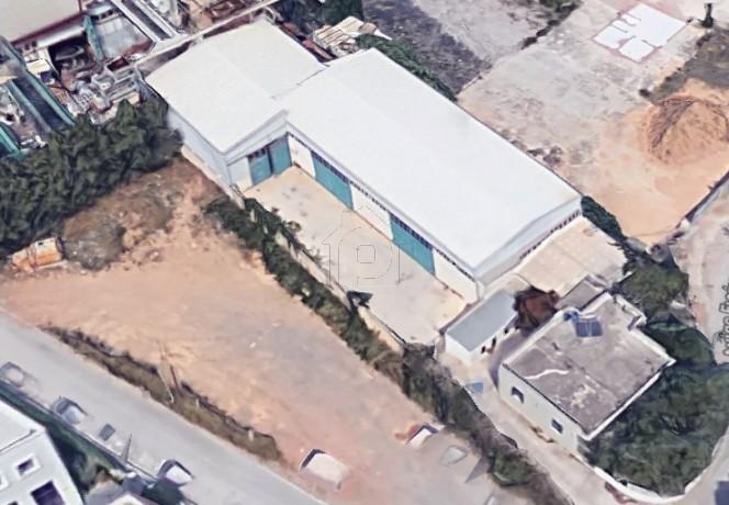 Βιομηχανικός χώρος 600τ.μ. πρoς ενοικίαση-Λυκόβρυση » Αγία ειρήνη λυκόβρυσης
