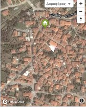 Μονοκατοικία 130τ.μ. πρoς αγορά-Αρναία » Παλαιοχώρι