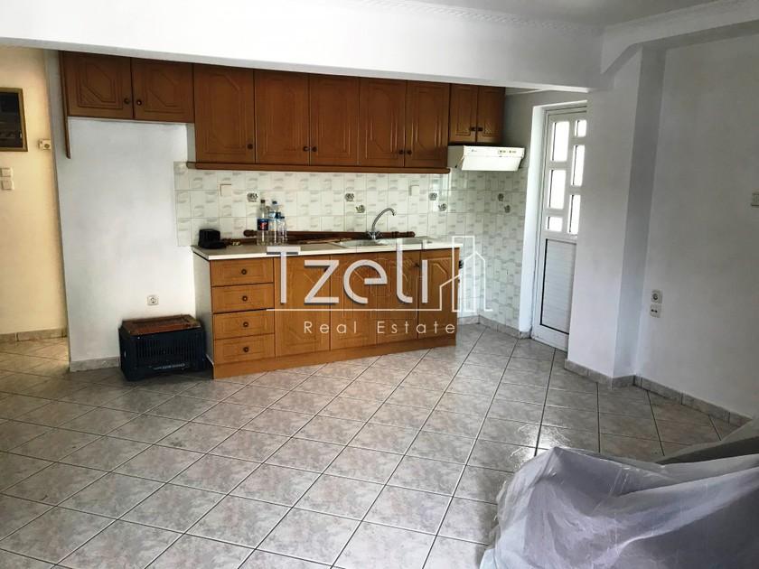 Διαμέρισμα 45τ.μ. πρoς ενοικίαση-Πάτρα » Ανθούπολη