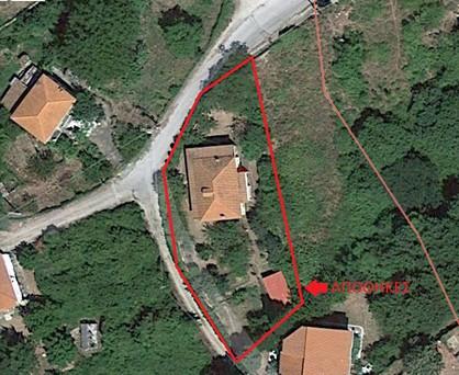 Μονοκατοικία 250τ.μ. πρoς αγορά-Ξάνθη