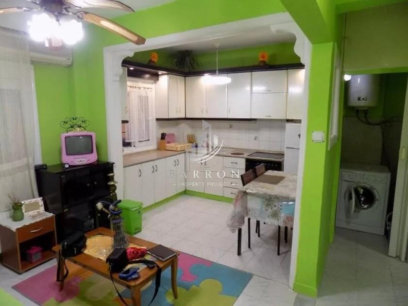 Studio / γκαρσονιέρα 52τ.μ. πρoς ενοικίαση-Παπάφη
