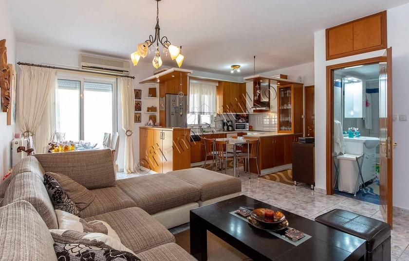 Διαμέρισμα 67τ.μ. πρoς αγορά-Αλεξανδρούπολη » Άγιος νεκτάριος