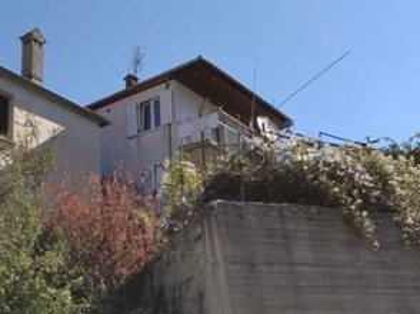 Μονοκατοικία 300τ.μ. πρoς αγορά-Άρρενες » Επταχώρι