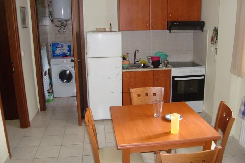 Διαμέρισμα 55τ.μ. πρoς ενοικίαση-Κοζάνη » Κέντρο