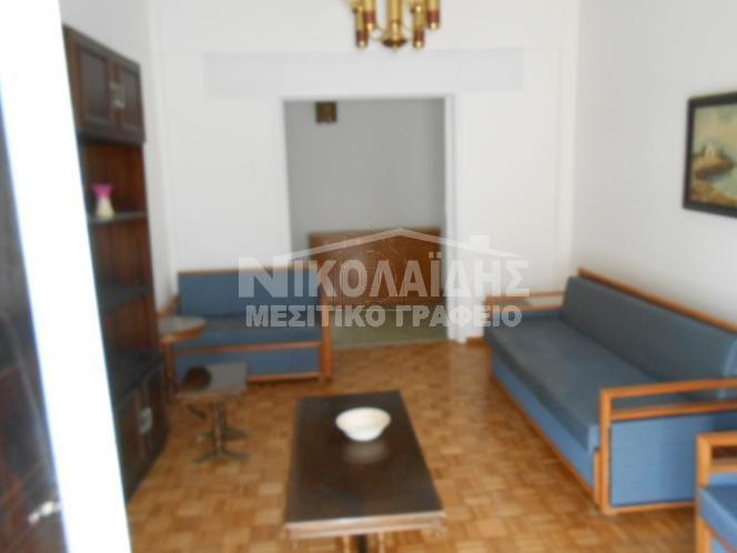 Διαμέρισμα 100τ.μ. πρoς αγορά-Σέρρες » Κέντρο