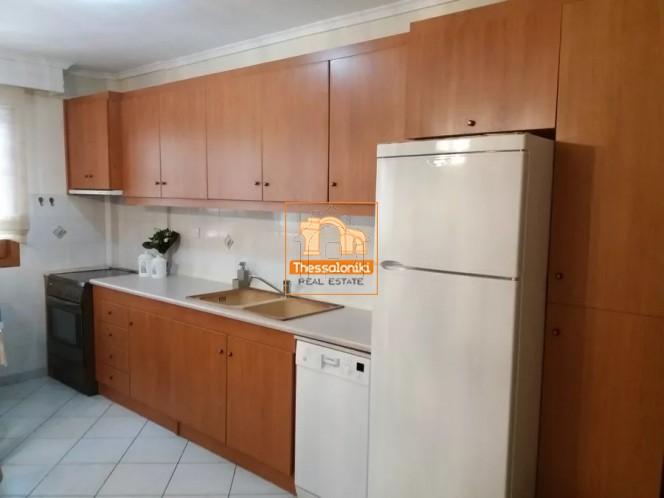 Διαμέρισμα 67τ.μ. πρoς ενοικίαση-Παρανέστι » Ξάγναντο