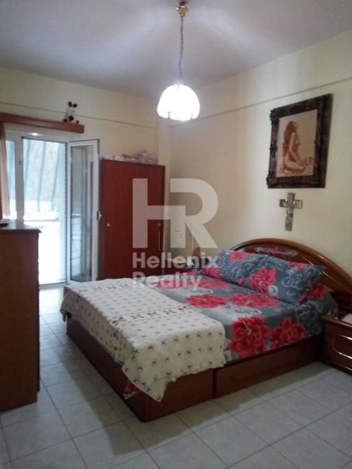 Διαμέρισμα 56τ.μ. πρoς αγορά-Πάτρα » Τερψιθέα (πελεκάνος)