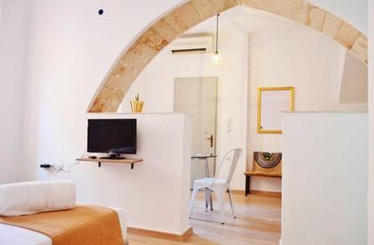 Studio / γκαρσονιέρα 31τ.μ. πρoς ενοικίαση-Χανιά » Παλιά πόλη