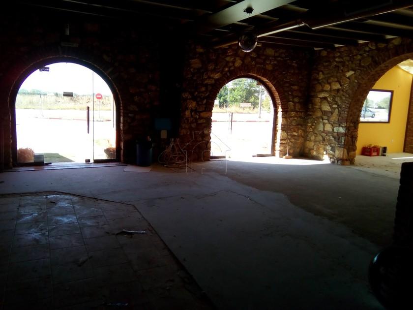 Επιχειρηματικό κτίριο 140τ.μ. πρoς ενοικίαση-Δοξάτο » Άγιος αθανάσιος
