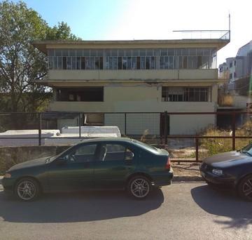 Βιομηχανικός χώρος 1.181τ.μ. πρoς αγορά-Μεταμόρφωση » Λόγγος