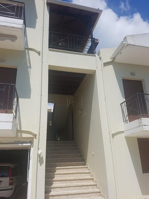 Διαμέρισμα 60τ.μ. πρoς ενοικίαση-Σύβοτα » Κέντρο