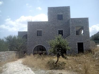 Μονοκατοικία 170τ.μ. πρoς αγορά-Ανατολική μάνη » Έξω νύμφιο
