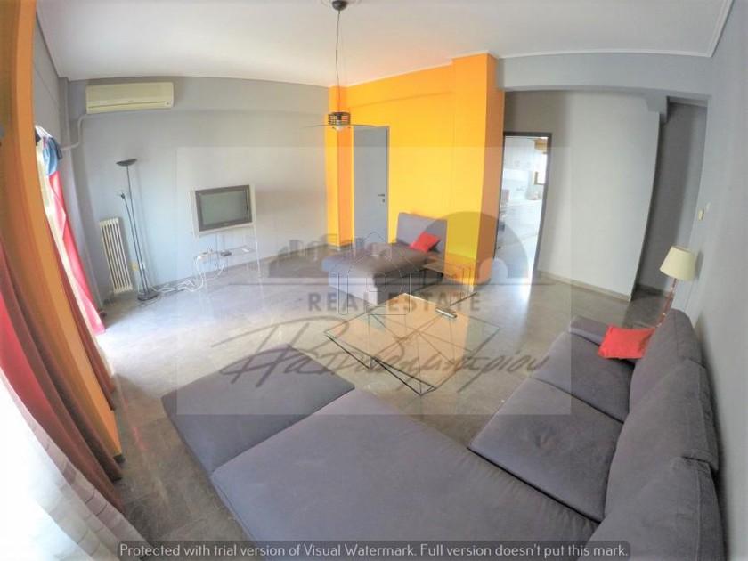 Διαμέρισμα 95τ.μ. πρoς ενοικίαση-Βόλος » Αγ. κωνσταντίνος