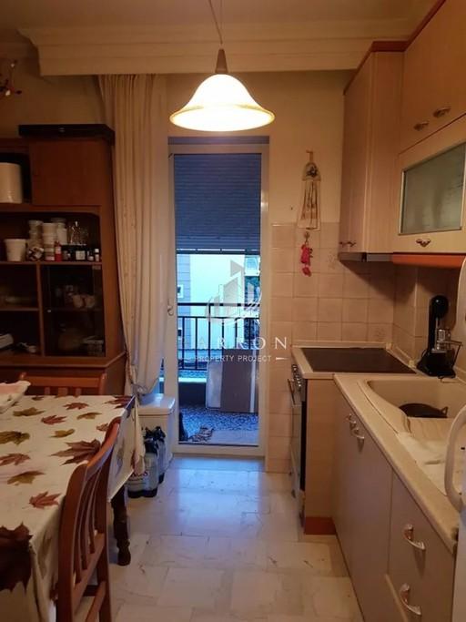 Διαμέρισμα 50τ.μ. πρoς ενοικίαση-Νεάπολη