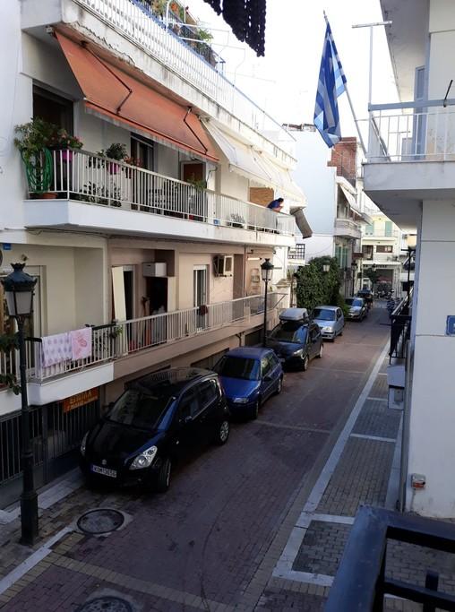 Διαμέρισμα 90τ.μ. πρoς ενοικίαση-Νεάπολη » Άγιος γιώργιος - τρώαδα