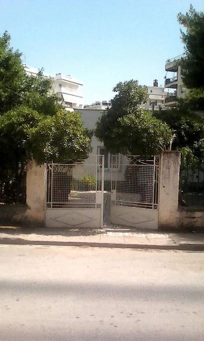 Οικόπεδο 745 τ.μ. για αγορά, Αθήνα - Βόρεια Προάστια, Μαρούσι