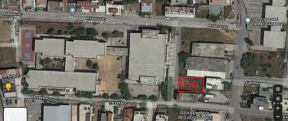 Οικόπεδο 349τ.μ. πρoς αγορά-Αχαρνές » Νεάπολη