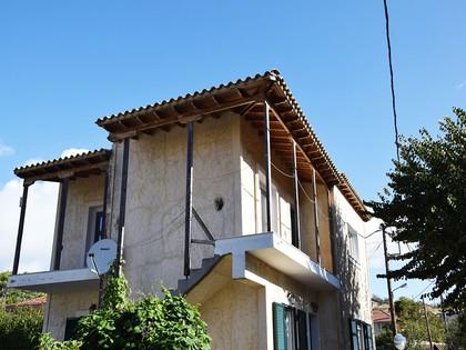 Διαμέρισμα 82τ.μ. πρoς αγορά-Λευκάδα
