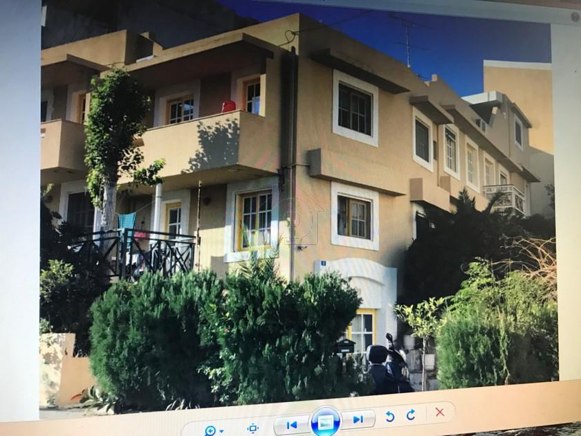 Διαμέρισμα 40τ.μ. πρoς ενοικίαση-Ρέθυμνο » Κέντρο