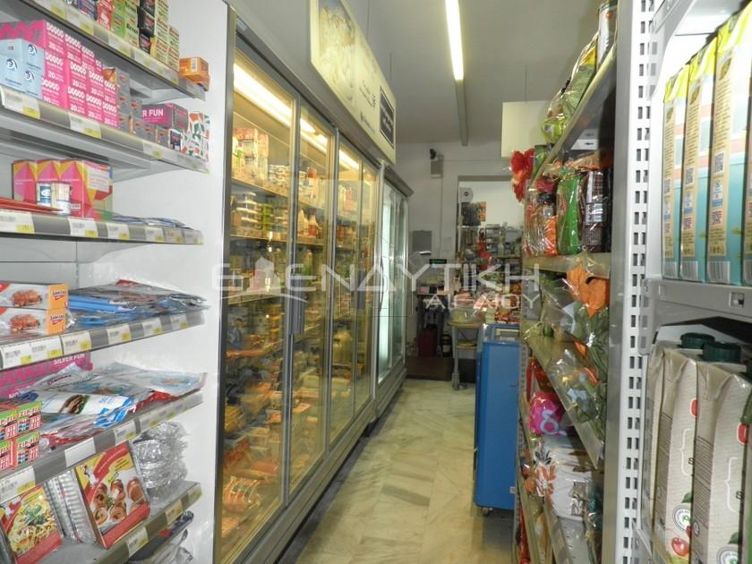 Επιχείρηση 230τ.μ. πρoς αγορά-Χορτιάτης » Εξοχή