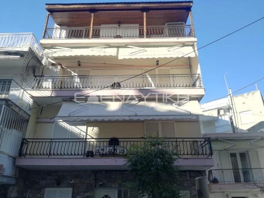 Διαμέρισμα 85τ.μ. πρoς αγορά-Πολίχνη » Καρατάσσου