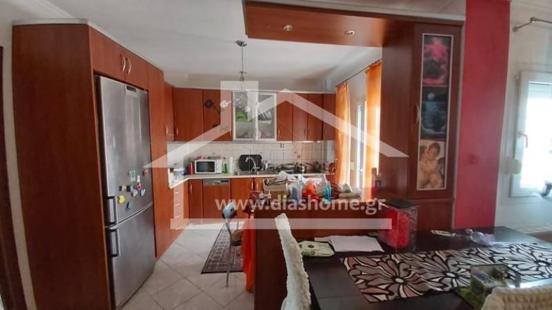 Διαμέρισμα 110τ.μ. πρoς αγορά-Κοζάνη » Κέντρο