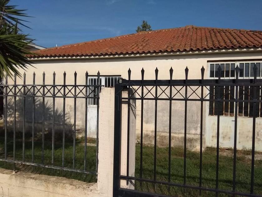 Αποθήκη 120τ.μ. πρoς ενοικίαση-Μεσσήνη » Σπιτάλι