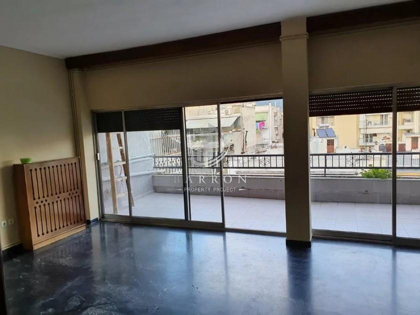 Διαμέρισμα 120τ.μ. πρoς ενοικίαση-Χαριλάου