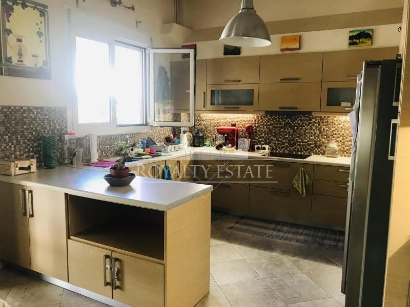 Διαμέρισμα 103τ.μ. πρoς αγορά-Αγία βαρβάρα » Πολυκατοικίες