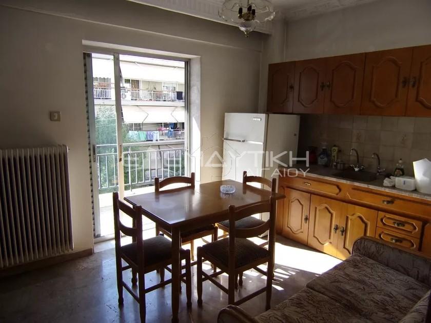 Διαμέρισμα 82τ.μ. πρoς αγορά-Σταυρούπολη » Τερψιθέα
