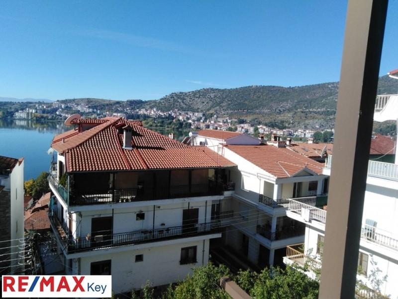 Διαμέρισμα 85τ.μ. πρoς ενοικίαση-Καστοριά » Κέντρο