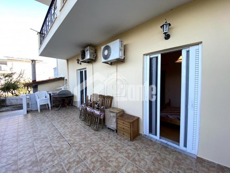 Διαμέρισμα 100τ.μ. πρoς ενοικίαση-Περιοχη χώρας » Γαϊτάνι