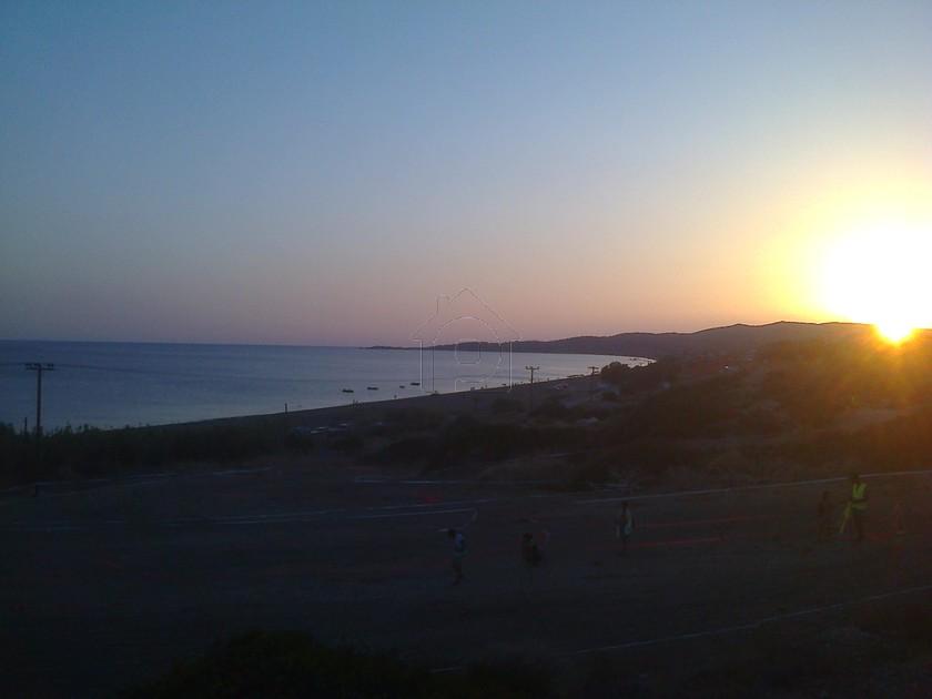 Νησί 780τ.μ. πρoς αγορά-Λέσβος - πολιχνίτος