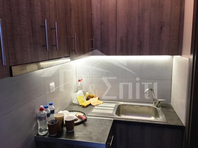 Studio / γκαρσονιέρα 28τ.μ. πρoς ενοικίαση-Ιωάννινα » Κέντρο